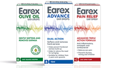 Earex product