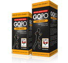 GOPO® Joint Health product range