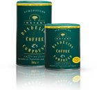 Symingtons Dandelion Coffee product range
