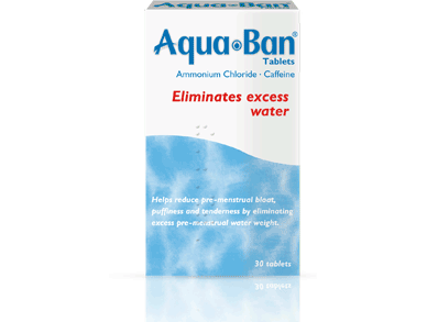 Aquaban product range